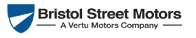 Bristol Street Nissan Derby  logo