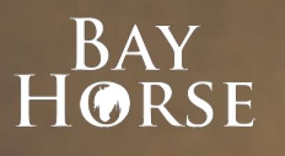 The Bay Horse logo