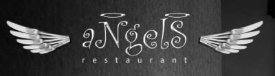 Angels Restaurant logo