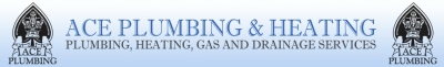 Ace Plumbing & Heating logo