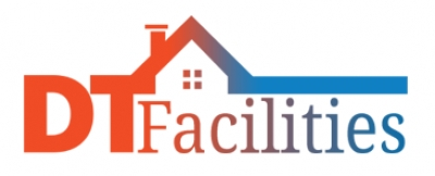 DT Facilities logo