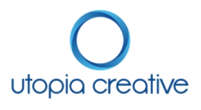 Utopia Creative logo