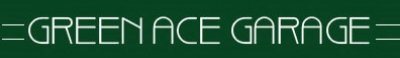 Green Ace Garage LTD logo