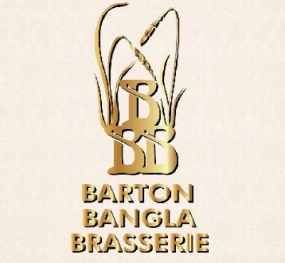 Barton Bangla Brasserie logo