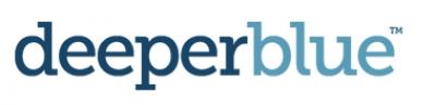 Deeper Blue logo