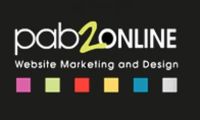 PAB2 Online logo