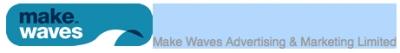 Make Waves Advertising & Marketing Limited logo