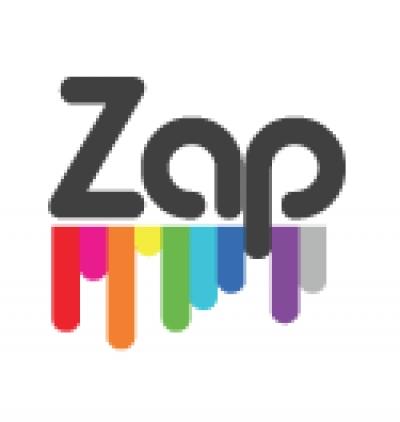 Zap Designs logo