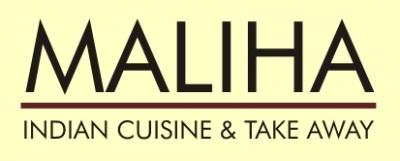 Maliha Indian Cuisine & Take Away logo