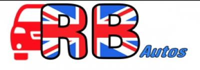 RB Autos  logo